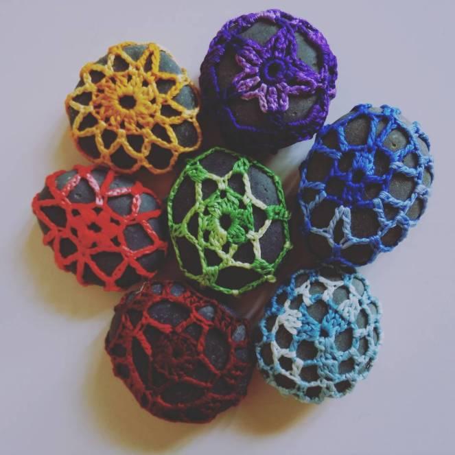 Lace Stones